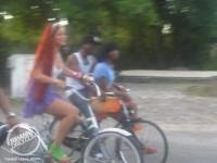 """normal 006 200x150 Poze la filmarea videoclipului Rihanna   """"Man Down"""""""