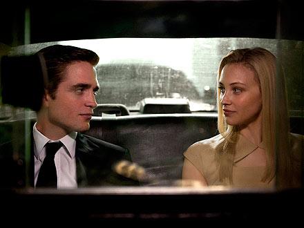robert pattinson cosmopolis foto Robert Pattinson a început filmările pentru thrillerul Cosmopolis