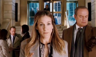 sarah jessica parker busy in i don t know how she does it first trailer 400x240 Sarah Jessica Parker în comedia I Dont Know How She Does It (video trailer)
