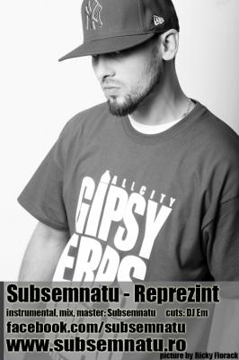 Subsemnatu - Reprezint (Videoclip) www.vedetepenet.ro