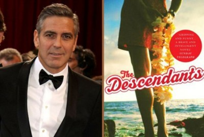 the descendants movie 400x269 The Descendants cu George Clooney în rol principal (trailer 1)