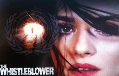 the whistleblower  Trailer: Rachel Weisz în The Whistleblower