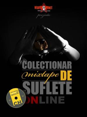 CH' – Colectionar de suflete [Mixtape] www.vedetepenet.ro