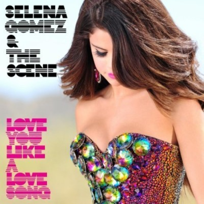 Love You Like A Love Song selena gomez 400x400 Selena Gomez   Love You Like A Love Song (videoclip)