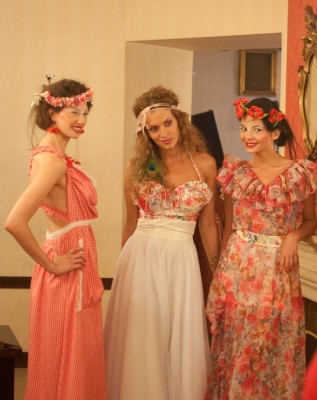 Wonder Lolita, noul brand ce acaparează moda românească www.vedetepenet.ro