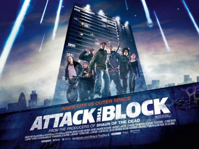 attack the block 400x300 Attack the Block (trailer)