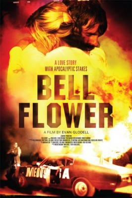 bellflower poster 266x400 Trailer: Bellflower
