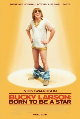 bucky larson born to be a star 270x400 Super comedie: Bucky Larson: Born to be a Star (trailer)