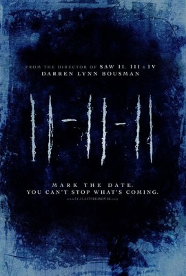 eleven eleven eleven 270x400 11 11 11 (trailer)