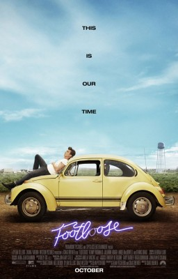 footloose 2011 256x400 Trailer: Footloose(2011)