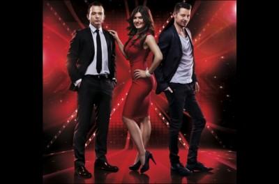 Iată juriul X Factor www.vedetepenet.ro