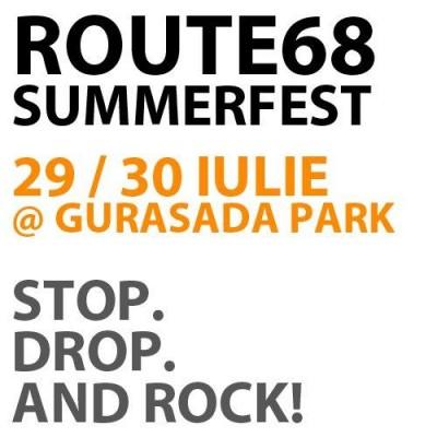 ROUTE68 SUMMERFEST www.vedetepenet.ro