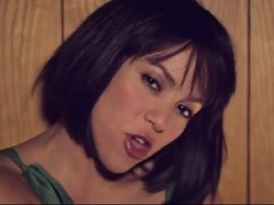 shakira rabiosa Shakira ft. Pitbull   Rabiosa (videoclip)