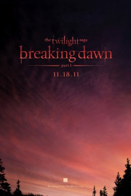 twilight breaking dawn 269x400 Trailer: The Twilight Saga: Breaking Dawn   partea 1