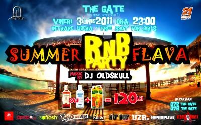 Summer Flava @ The Gate (Bucureşti) www.vedetepenet.ro