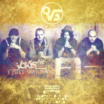 Single nou: Voxis - I Just Wanna www.vedetepenet.ro