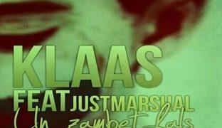 Videoclip: Klaas Feat. JustMarshal - Un zambet fals www.vedetepenet.ro