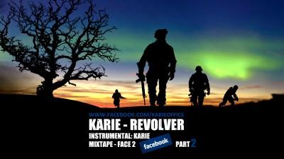 "REVOLVER www.vedetepenet.ro  400x225 KARIE revine cu partea a doua a concursului ""FACE 2 FACEBOOK""   REVOLVER CONTEST"