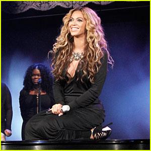 beyonce the view live Beyonce interviu + live excepţional la emisiunea The View