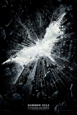 dark knight rises 270x400 Batman: The Dark Knight Rises (trailer)