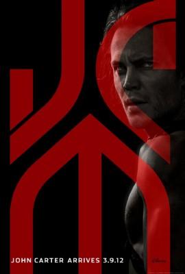 john carter poster 2011 270x400 John Carter (trailer)