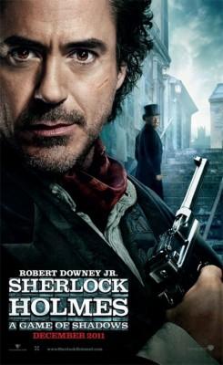 sherlockholmes2 245x400 Sherlock Holmes: A Game of Shadows (trailer)