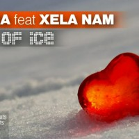 Imagine Aryana feat. Xela Nam – Made Of Ice (produsă de Lu-K Beats)