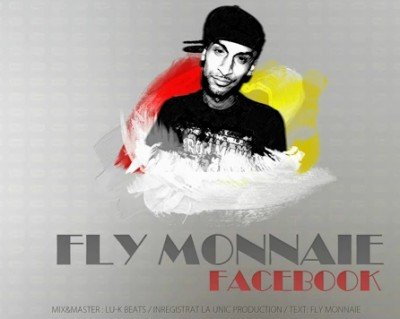 FLY MONNAIE ( Grant Boy ) - Facebook www.vedetepenet.ro