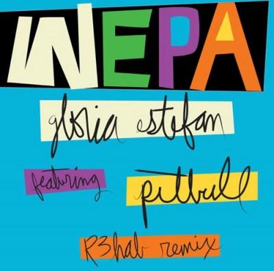 Gloria Estefan feat. Pitbull - Wepa (R3hab Remix) www.vedetepenet.ro