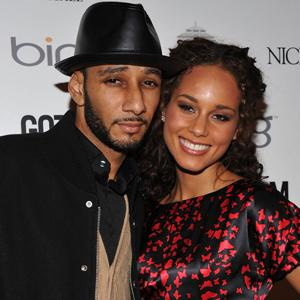 alicia keys and swizz beatz Videoclip: Swizz Beatz feat. Alicia Keys   International Party