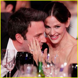 ben affleck jennifer garner Jennifer Garner şi Ben Affleck aşteaptă al 3 lea copil