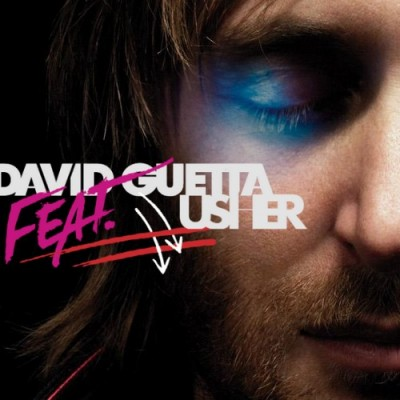 david guetta feat usher 400x400 David Guetta & Usher   Without You (piesă nouă)