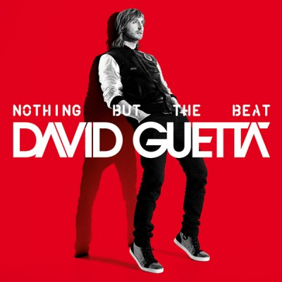 david guetta nothing but the beat 400x400 David Guetta & Nicki Minaj   Turn me on (melodie nouă)