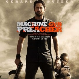 machine gun poster trailer 2011 Machine Gun cu Gerard Butler (trailer)