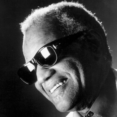 ray charles 400x400 Oldies But Goldies: Ray Charles   Hit The Road Jack