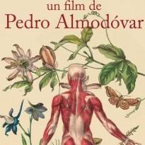 the skin i live in poster trailer Antonio Banderas în The Skin I Live In (trailer)