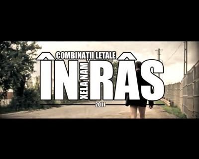 Videoclip: Combinatii Letale ft. Xela Nam - În râs www.vedetepenet.ro