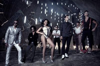 Single nou: Mandinga - Zaleilah www.vedetepenet.ro