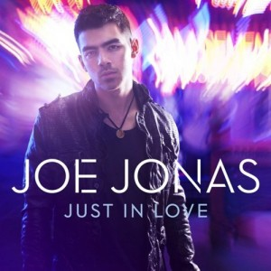 Joe Jonas Just In Love Joe Jonas   Just In Love (videoclip)
