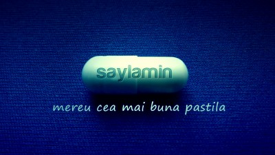 Piesa nouă: Saylas - Bunadispozitios www.vedetepenet.ro
