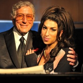amy winehouse tony bennett Nou! Amy Winehouse & Tony Bennett   Body and Soul (videoclip)
