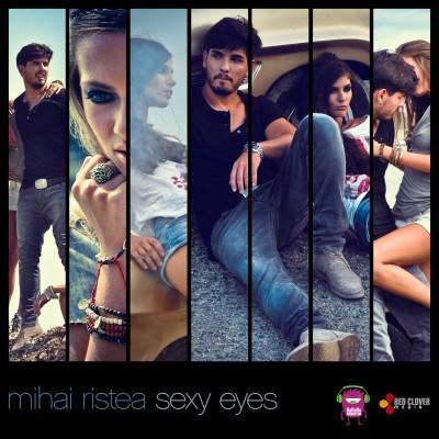 Mihai Ristea lanseaza primul sau videoclip: Sexy eyes www.vedetepenet.ro
