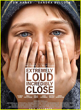 sandra bullock extremely loud trailer Extremely Loud & Incredibly Close cu Sandra Bullock şi Tom Hanks (trailer)