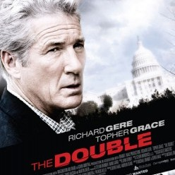 the double poster trailer Trailer: The Double cu Richard Gere