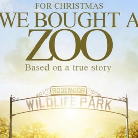 we bought zoo We Bought a Zoo cu Matt Damon şi Scarlett Johansson (trailer)