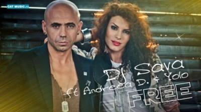 """Dj Sava ft. AndreeaD J.Yolo Free www.vedetepenet.ro  400x224 Single nou: DJ Sava feat. Andreea D & J.Yolo   """"Free"""""""