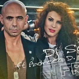 Dj Sava ft. AndreeaD & J.Yolo - Free www.vedetepenet.ro
