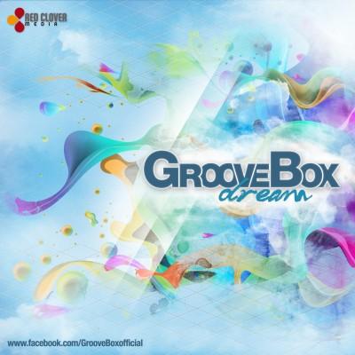 """GrooveBox lansează primul single """"Dream"""" www.vedetepenet.ro"""