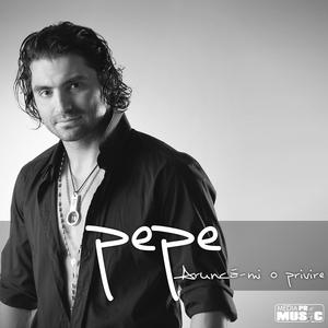 "Single nou: Pepe - ""Arunca-mi o privire"" www.vedetepenet.ro"