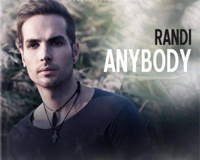 Randi - Anybody (Videoclip) www.vedetepenet.ro